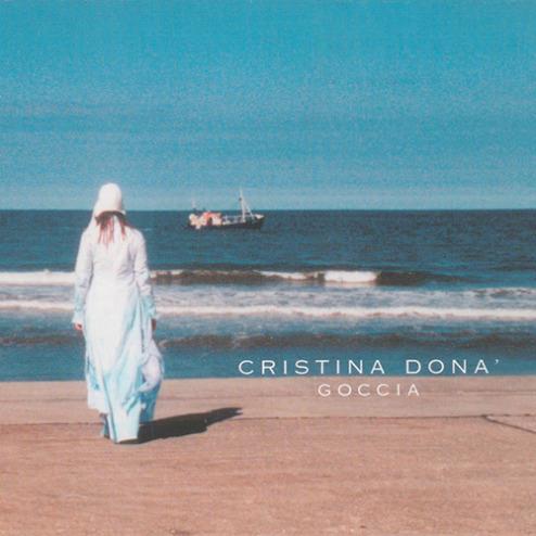 Goccia (EP) (2000)